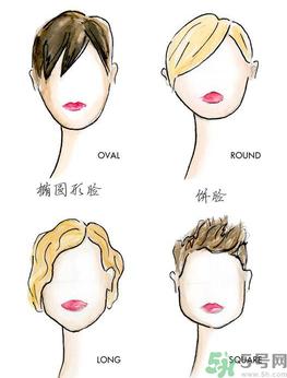 高俊熙短发怎么剪?高俊熙短发适合什么脸型?