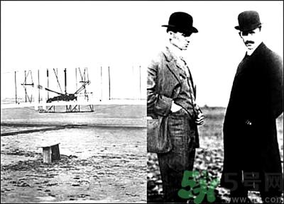 飞机不是莱特兄弟发明的吗?桑托斯杜蒙是谁?
