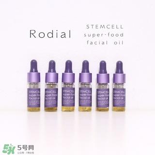 rodial干细胞精华油多少钱?rodial干细胞精华油专柜价格