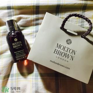 molton brown摩顿布朗是什么牌子_哪个国家的_什么档次