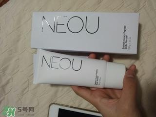 neou万能修复霜怎么样?neou万能修复霜好用吗?
