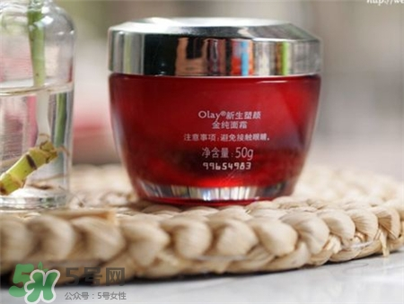 olay大红瓶适合什么肤质?玉兰油大红瓶油皮可以用吗?