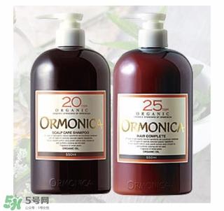 ormonica洗头水怎样?ormonica洗头水具体效果好?