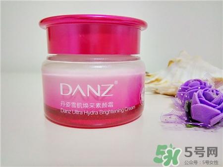 丹姿自然妆霜怎样运用?丹姿雪肌焕采自然妆霜使用方法