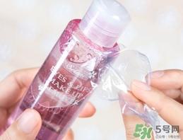 solone卸妆液怎么样?solone卸妆液使用方法