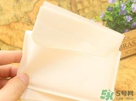 资生堂吸油面纸怎么样?资生堂吸油纸怎么用?