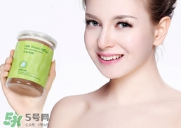 海藻面膜可以加牛奶吗?海藻面膜能不能加牛奶?