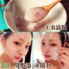 软膜粉好还是面膜好?软膜粉和面膜贴哪个好?