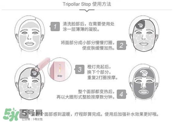 tripollar stop怎么样?tripollar pose好用吗