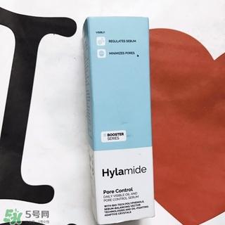 hylamide毛孔精华多少钱?hylamide毛孔精华专柜价格