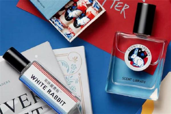 大白兔香水多少钱 大白兔奶糖味香水