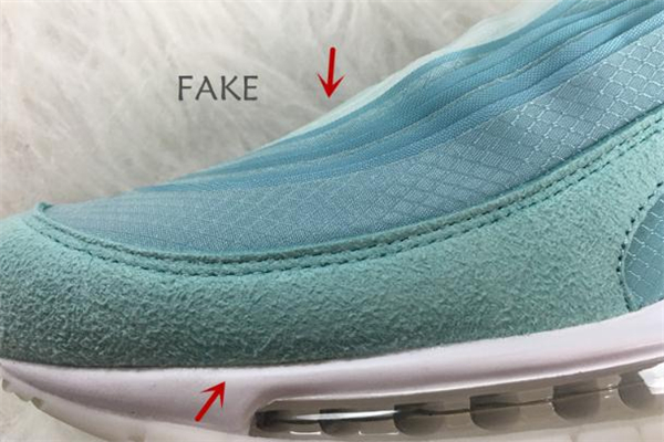 Nike Air Max 97 Silver Purple Women's Size 11 Men's eBay